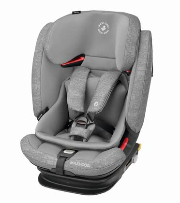Maxi Cosi Child Car Seat Titan Pro -  * Innovation that grows with your child. The Maxi-Cosi Titan Pro can be used as a group 1, 2 and 3 child safety seat and accompanies your little one from an age of approx. 9 months up to 12 years. The Titan Pro's patented GCell technology provides your child with additional side impact protection.