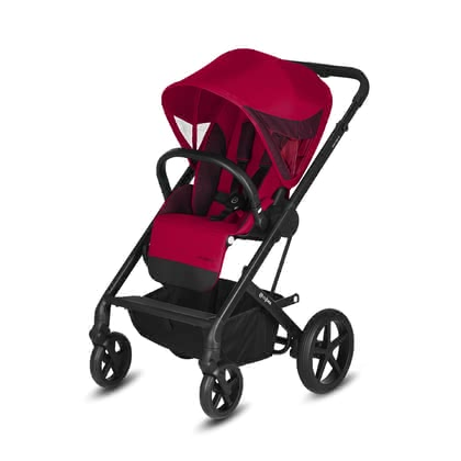Cybex Scuderia Ferrari Stroller Balios S Racing Red - red 2019 - large image