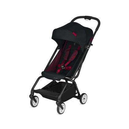 Cybex Scuderia Ferrari Buggy Eezy S - For the Cybex Scuderia Ferrari collectionbrings the feel of the track directly on the streets of the big city.