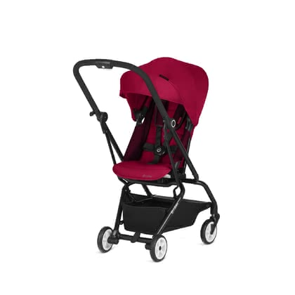 Cybex Scuderia Ferrari Buggy Eezy S Twist Racing Red - red 2019 - large image