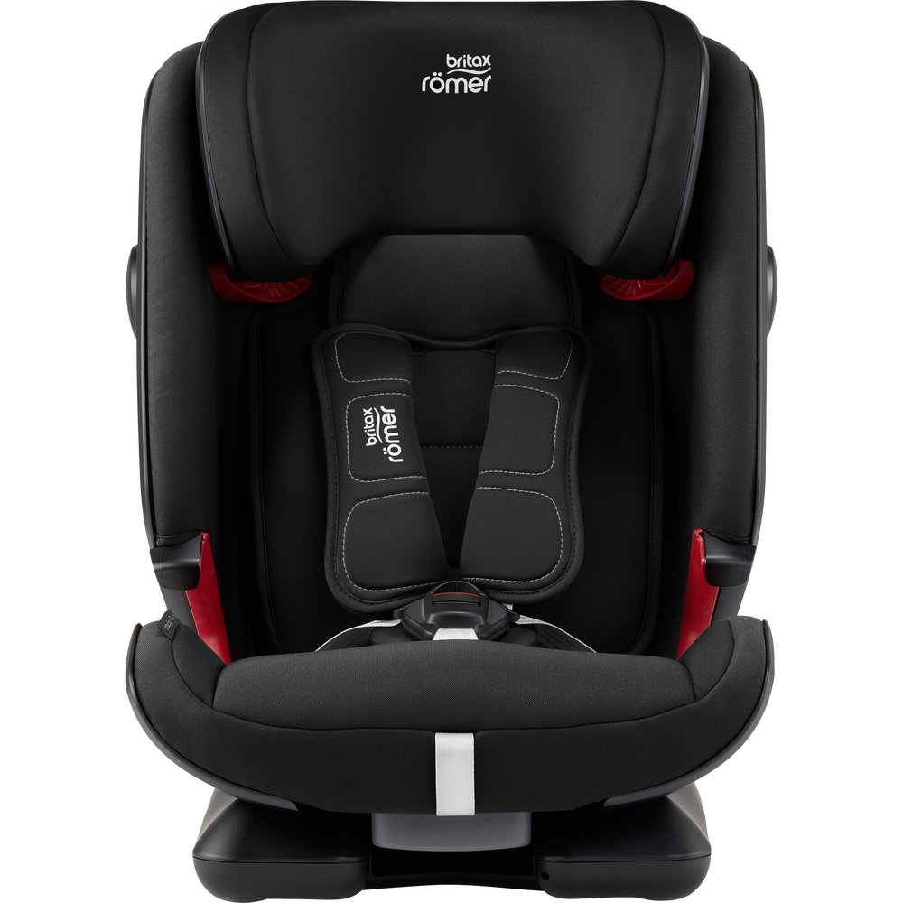 e1c47dd6e2b ... Britax Römer Child Car Seat Advansafix IV R Cosmos Black 2019 - large  image 2 ...
