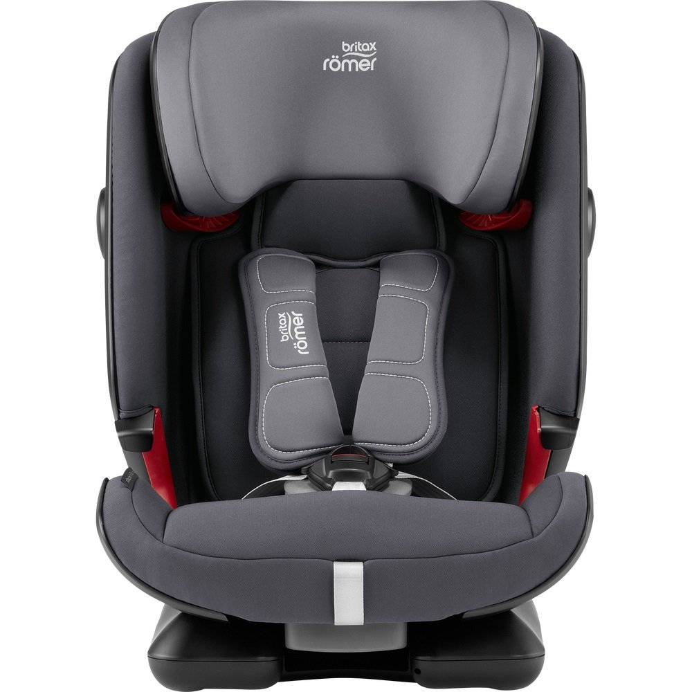 af3fa14e434 ... Britax Römer Child Car Seat Advansafix IV R Storm Grey 2019 - large  image 2 ...