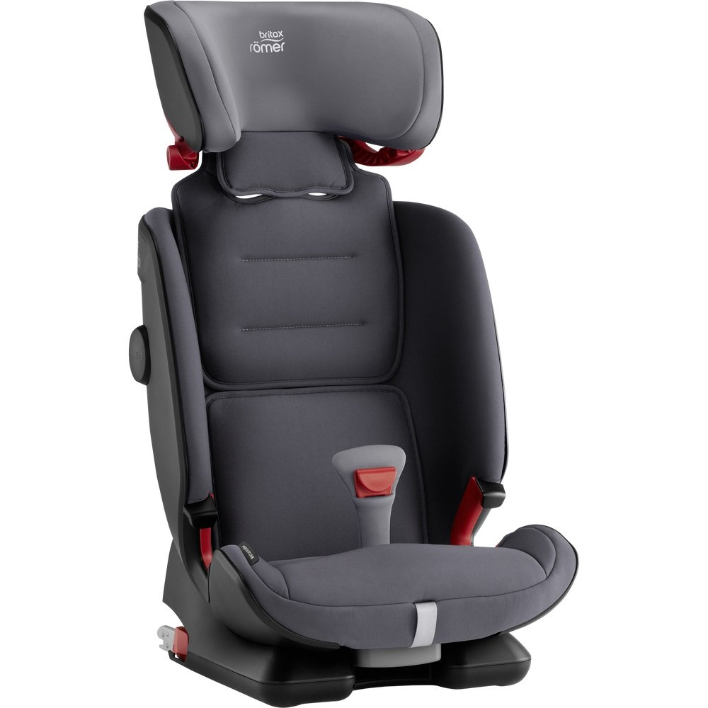 britax r mer child car seat advansafix iv r 2019 storm. Black Bedroom Furniture Sets. Home Design Ideas