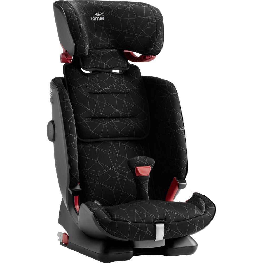 05a1d79eb2d ... Britax Römer Child Car Seat Advansafix IV R Crystal Black 2019 - large  image 6 ...