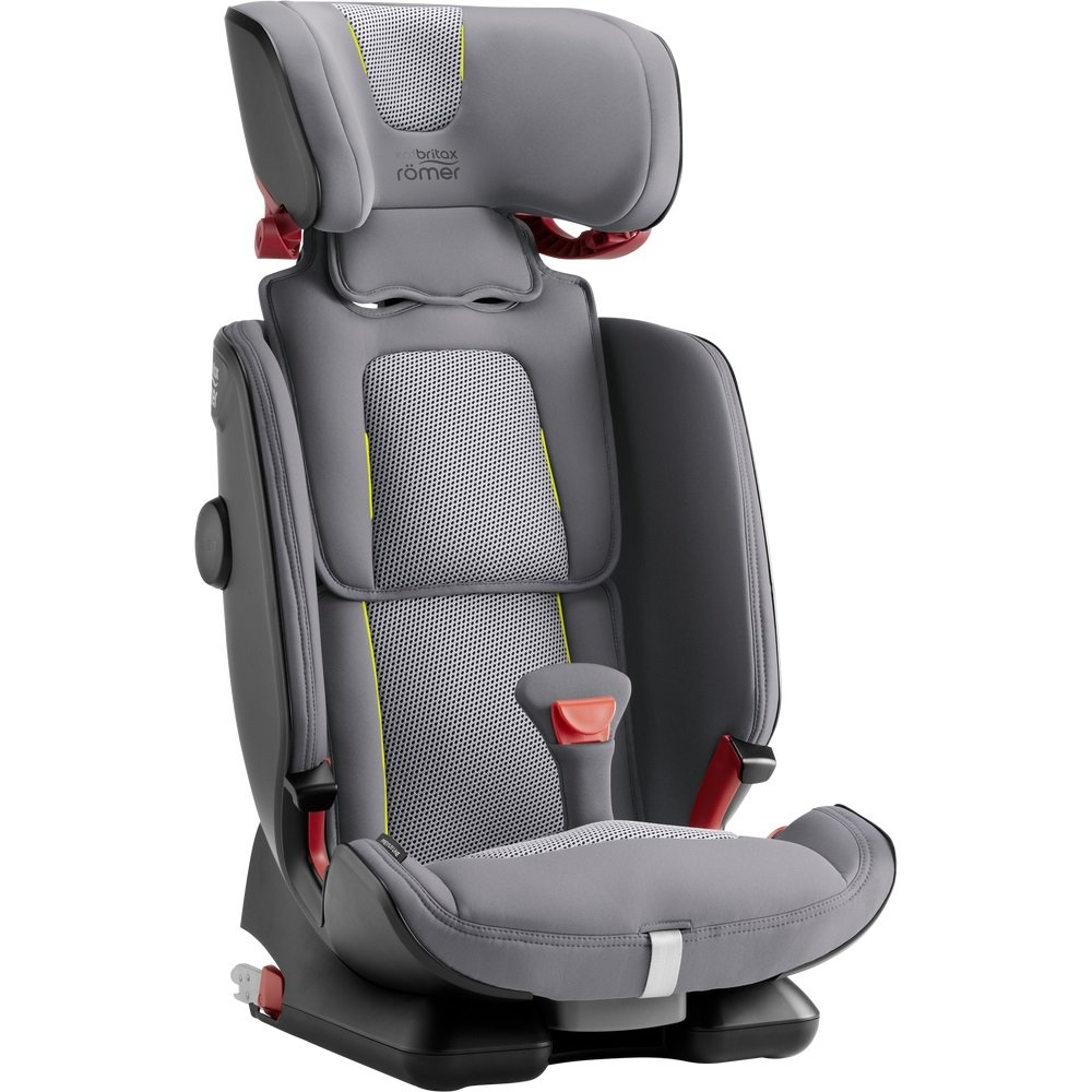 66d8adfa090 ... Britax Römer Child Car Seat Advansafix IV R Air Silver 2019 - large  image 6 ...