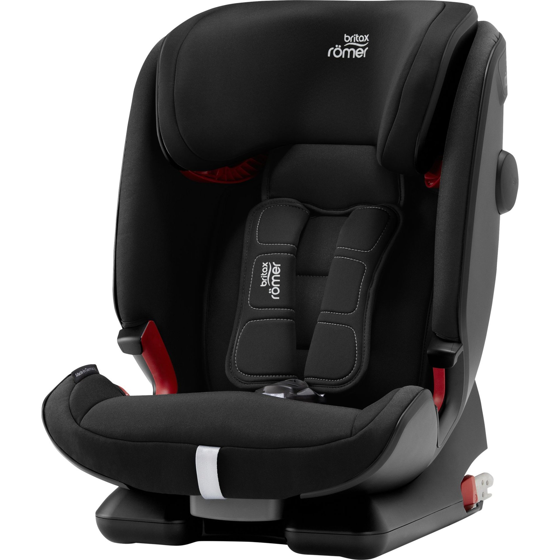 britax r mer child car seat advansafix iv r 2019 cosmos. Black Bedroom Furniture Sets. Home Design Ideas