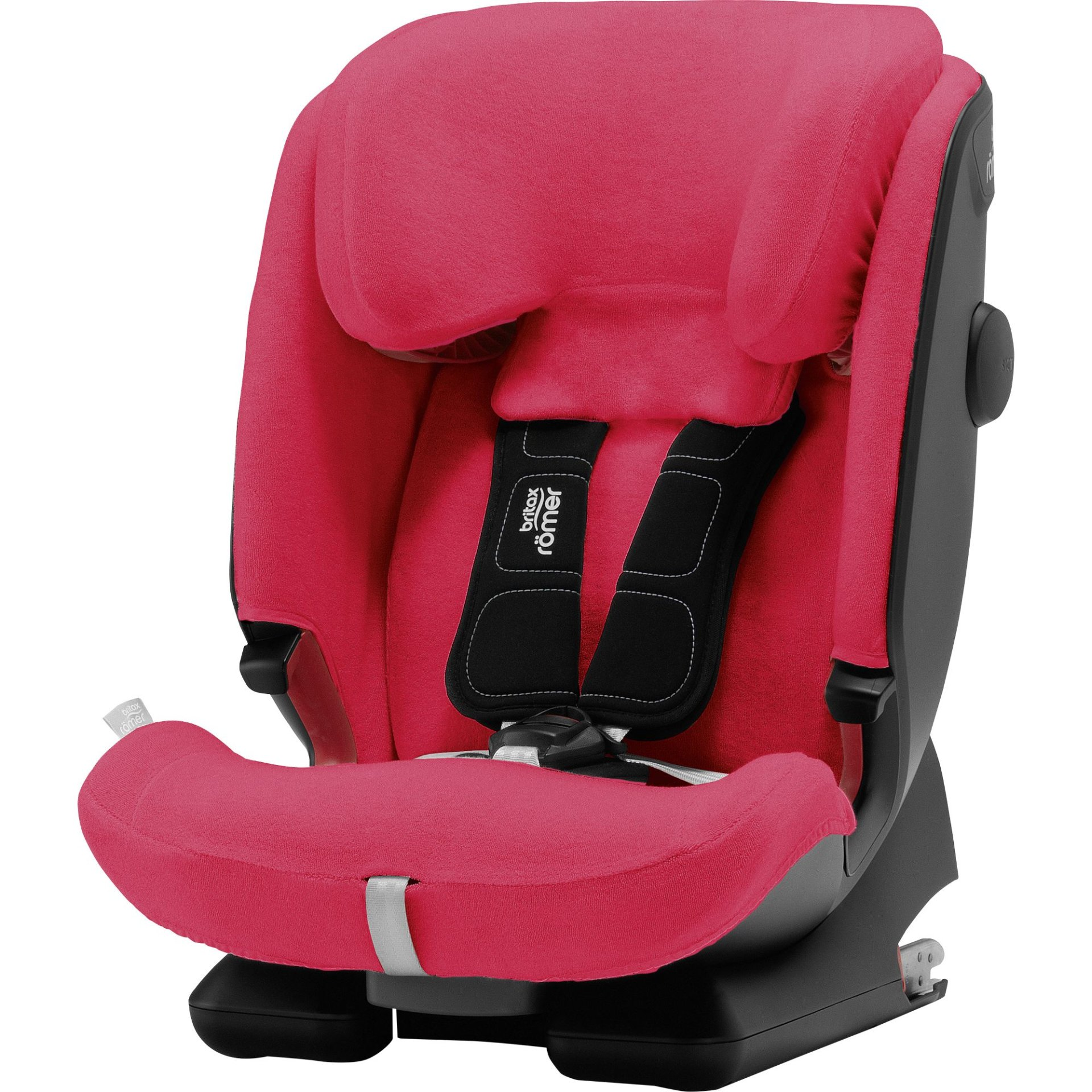 britax r mer summer cover for child car seat advansafix iv. Black Bedroom Furniture Sets. Home Design Ideas