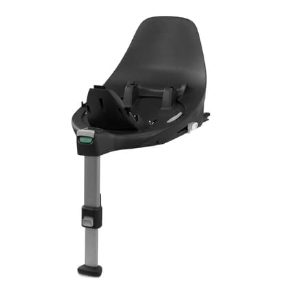 Cybex Platinum Base Z -  * As a base unit of the new Cybex Z-Line Modular System, the base Z is compatible with the infant car seat Cloud Z i-Size and the following child car seat Sirona Z i-Size.