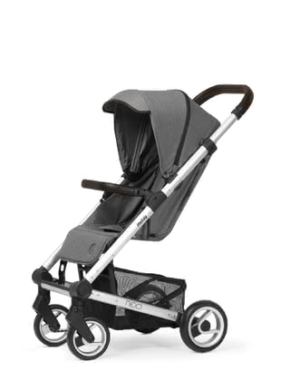 Mutsy Buggy Nexo -  * Mutsy Nexo – comfortable for your little one, luxurious for you.