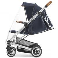 Mutsy Rain Cover for Buggy Nexo -  * The Mutsy rain cover is a custom-fit accessory for your buggy Nexo and protects your little one against rain, wind and snow – an indispensable companion.