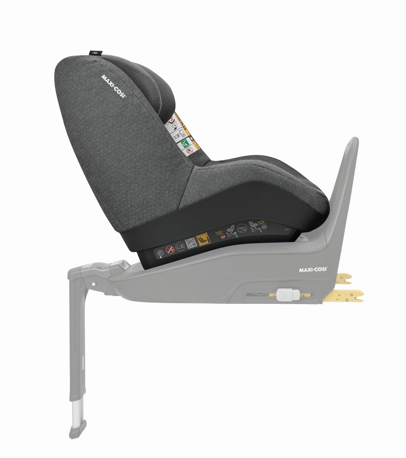 maxi cosi chid car seat pearl smart i size 2019 sparkling. Black Bedroom Furniture Sets. Home Design Ideas