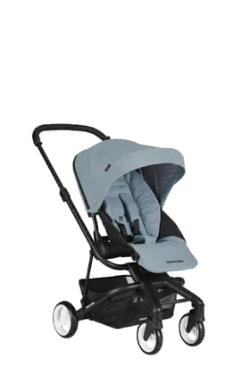Easywalker Buggy Charley -  * Buggy Charley stands out as a stylish companion which is particularly suitable for when living in a city.