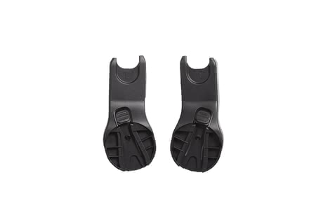Easywalker Adaptors Set for Infant Car Seats for Charley -  * The adaptors for infant car seats are easy to install and to remove.