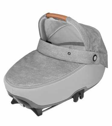 Maxi-Cosi Jade Carrycot for Cars -  * Maxi-Cosi's Jade is the first R129 approved carrycot for sleeping and traveling. With its flat recline position, traveling in the car is even safer and more comfortable for your baby.