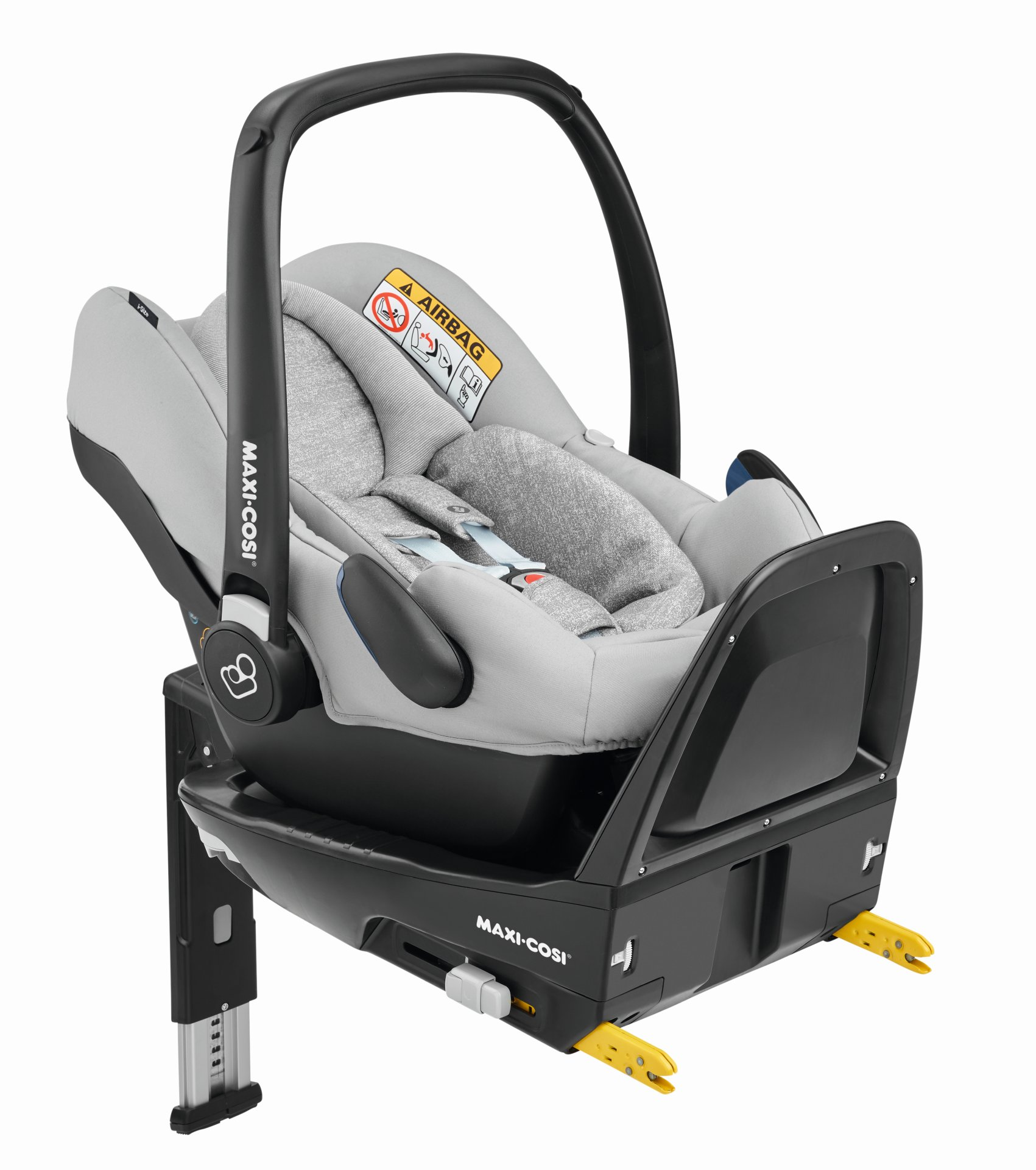 maxi cosi base 3wayfix 2019 buy at kidsroom car seats. Black Bedroom Furniture Sets. Home Design Ideas