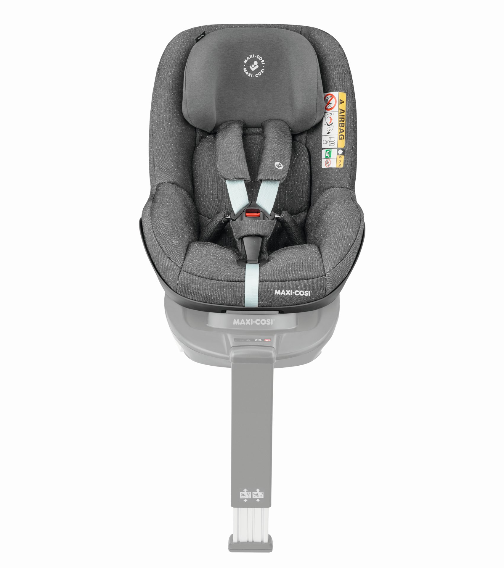 maxi cosi child car seat pearl pro i size buy at. Black Bedroom Furniture Sets. Home Design Ideas