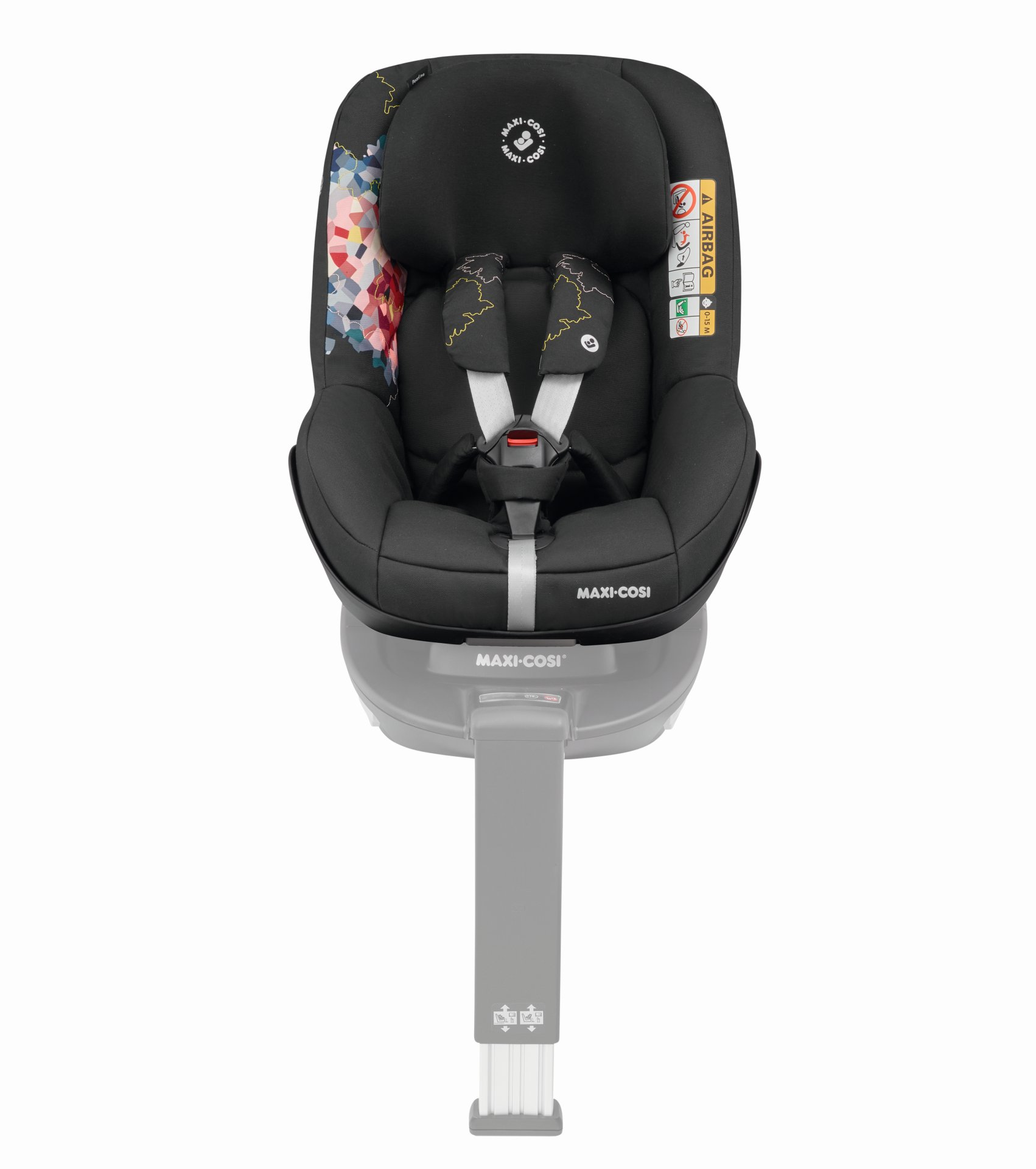 maxi cosi child car seat pearl pro i size 2019 digital. Black Bedroom Furniture Sets. Home Design Ideas
