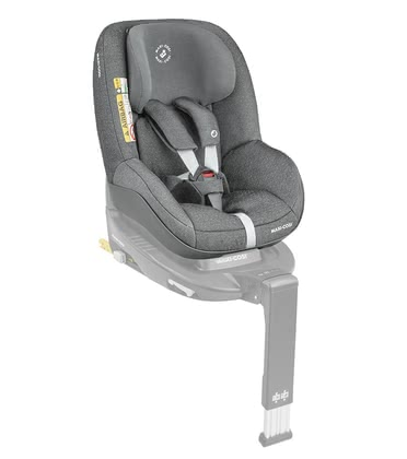 Maxi-Cosi Child Car Seat Pearl Pro i-Size -  * The Maxi-Cosi child car seat Pearl Pro i-Size is part of the 3wayFamily concept and is to be installed in a rear-facing mode for children with a body height from 67 cm up to 105 cm. It is approved according to the latest i-size standard (R129) and ensures maximum safety.