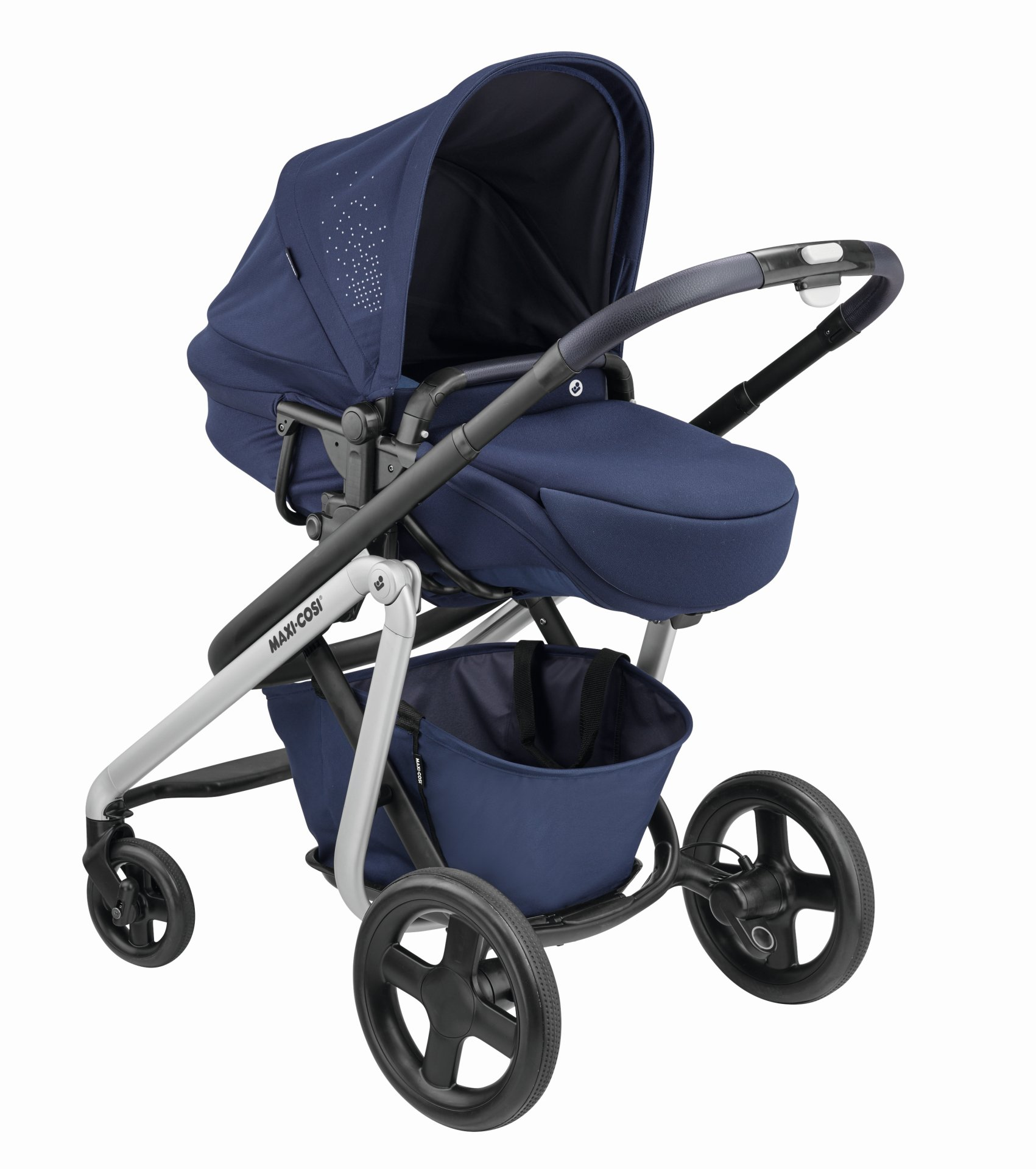 Maxi Cosi Stroller Lila 2019 Nomad Blue Buy At Kidsroom Strollers
