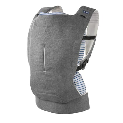 Chicco Baby Carrier Myamaki Complete -  * The Myamaki Complete is Chicco's latest baby carrier. It offers you various carrying positions that accompany your baby in his/her development.