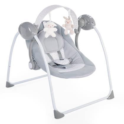 Chicco Baby Swing Relax & Play -  * The new baby swing Relax & Play by Chicco provides your little sunshine with a cosy place to relax.