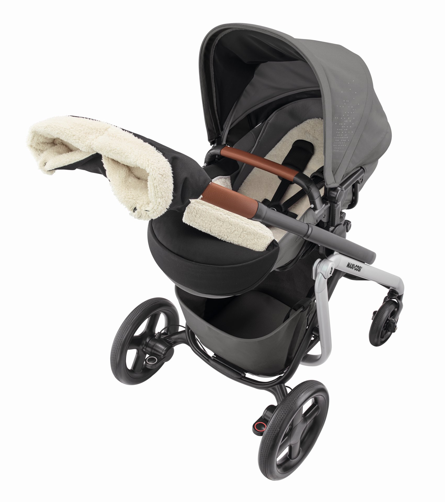 maxi cosi winter set for stroller lila buy at kidsroom strollers stroller accessories. Black Bedroom Furniture Sets. Home Design Ideas
