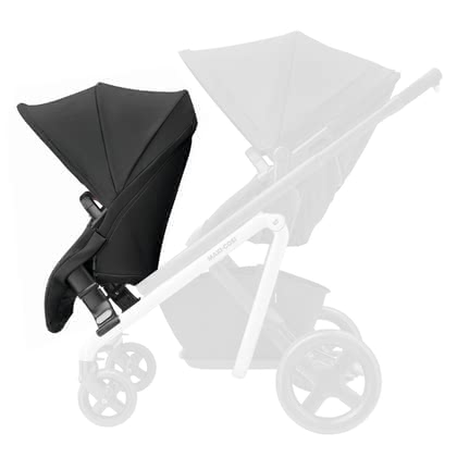 Maxi-Cosi Duo Kit for Stroller Lila -  * You are already proud owner of Maxi-Cosi's stroller Lila and are now expecting a new baby? Then the Maxi-Cosi Duo Kit turns your Lila into the perfect double stroller.
