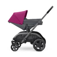 Quinny Hubb From-Birth-Cocoon -  * The Quinny Hubb From-Birth Cocoon is the ultimate lightweight alternative to a carrycot and offers the smallest among us a snug place to cuddle up.