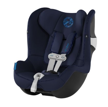 "Cybex Child Car Seat Sirona M2 i-Size including SensorSafe -  * The Cybex Sirona M2 i-Size grows with your child and corresponds with the new European requirements and regulations for child safety seats ECE R-129, also called ""i-Size""."