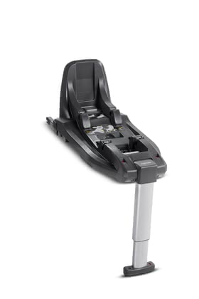 Inglesina DARWIN i-Size Base -  * Attaching your DARWIN baby car seat to your car by using the Inglesina DARWIN i-Size base is super simple.