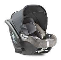 Inglesina Infant Car Seat DARWIN i-Size -  * With the Inglesina baby car seat DARWIN i-Size, your little one does not only travel in a stylish way but is absolutely safe as well. DARWIN accompanies your baby from the very first day up to a height of 75cm.