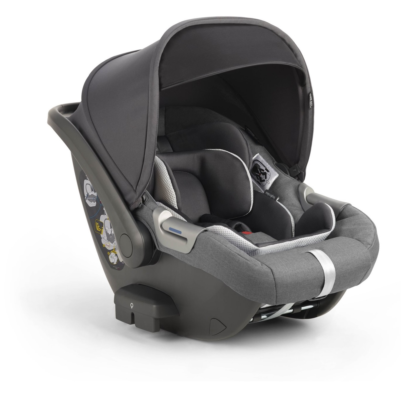 Baby Car Seat in