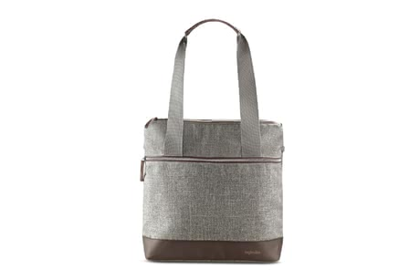 Inglesina Change Bag Back Bag Mineral Grey 2020 - large image