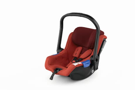 Concord Infant Car Seat Air i-Size -  * With the Air i-Size, the manufacturer Concord launches its first infant car seat that corresponds to the latest i-Size standard. It is suitable for your small passenger from a body height of 40 cm up to 83 cm.