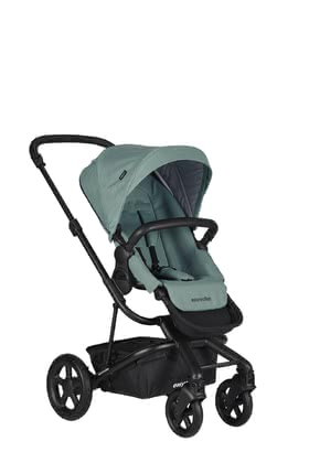 Easywalker Stroller Harvey 2 -  * The stroller Harvey 2 provides a pleasant ride on all surfaces as well as with a number of special features you won't want to miss in everyday life with a baby.