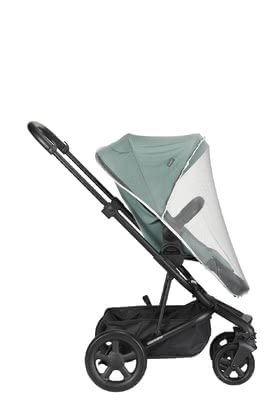 Easywalker Mosquito Net for Carrycot for Buggy Harvey 2 -  * The mosquito net for the carrycot Harvey 2 is an indispensable accessory for hot summer days. It keeps annoying insects away from your little explorer so that you can enjoy long strolls to the fullest.
