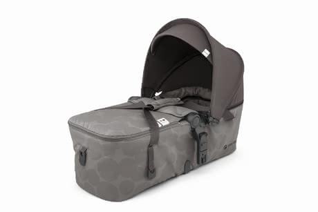 Concord Folding Carrycot Scout -  * The folding carrycot Scout by Concord is perfect for transforming your Neo Plus buggy into a full-fledged stroller.