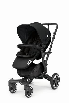 Concord Buggy NEO PLUS -  * The Concord NEO PLUS combines innovative technology with pure design. This extraordinary, premium buggy will attract everybody's attention immediately.