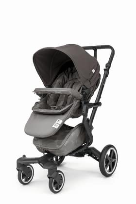 Concord Buggy NEO PLUS Moonshine Grey 2019 - large image