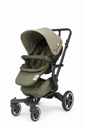 Concord Buggy NEO PLUS Moss Green 2019 - large image