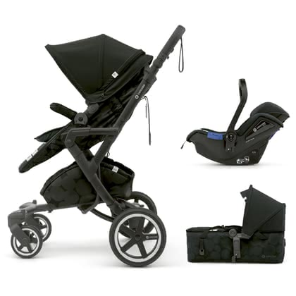 Concord NEO PLUS Mobility – Set -  * The Concord NEO Mobility-Set is stylish, modern and super agile! This exclusive premium buggy accompanies you and your baby from birth throughout the entire buggy time.
