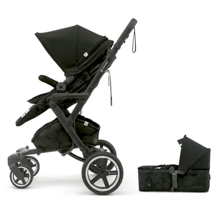 Concord NEO PLUS Baby – Set Shadow Black - large image