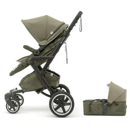 Concord NEO PLUS Baby – Set Moss Green - large image