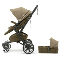 Concord NEO PLUS Baby – Set -  * Stylish, modern and super agile! The Concord NEO PLUS Baby – Set accompanies you and your baby from birth throughout the entire buggy time.