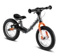 PUKY Balance Bike LR Light BR -  * PUKY's balance bike LR Light BR features the basic equipment of the LR Ride BR and is additionally equipped with a V-brake on the rear wheel.