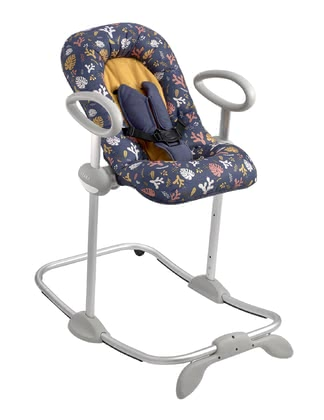 Béaba Baby Bouncer Up&Down III -  * Let your child participate in your life with the super comfy Béaba baby bouncer Up & Down III in which s/he can relax as well as observe. The individual settings of this baby bouncer leave nothing to be desired.