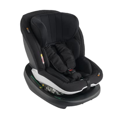 BeSafe Rear-Facing iZi Modular RF i-Size -  * The BeSafe iZi RF Modular i-Size child car seat can only be used when combined with the BeSafe iZi Modular i-Size Base! Just click the child car seat onto the base and you are ready to go.