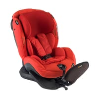 BeSafe Child Car Seat iZi Plus X1 -  * With two new features, the BeSafe iZi Plus X1 rear-facing child car seat provides your child with even more safety and comfort as compared to its predecessor iZi Plus.