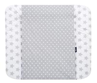 Alvi Wikoband Soft Protective Cover for Changing Mat -  * ✓ practical cover for changing mat ✓ cuddly-soft cotton jersey ✓ suitable for all common changing mats ✓ machine washable at 60 °C
