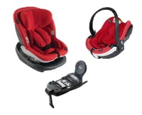 BeSafe iZi Modular RF i-Size Set -  * The innovative 3-in-1 child safety seat system iZi Modular by BeSafe combines maximum safety, highest comfort and modern design.